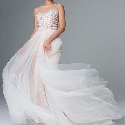 """Свадебное платье """"Диана"""""""