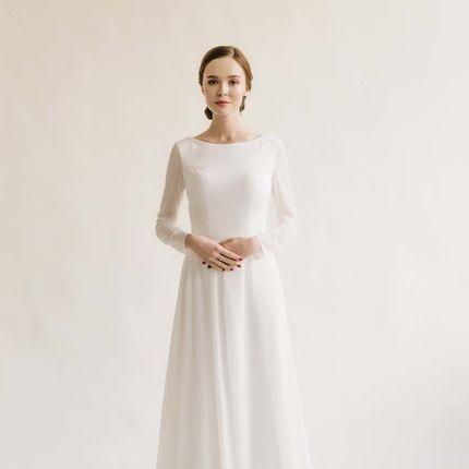 """Свадебное платье """"Марика"""""""