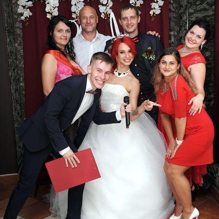 Проведение свадьбы - пакет №2