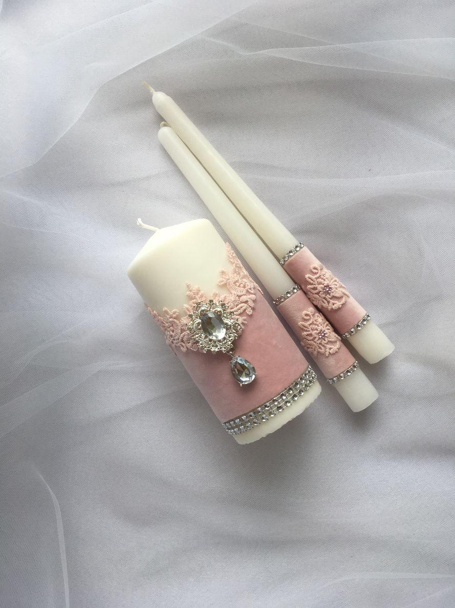 Фото 18810916 в коллекции 2019 - Wedding accessories - мастерская аксессуаров