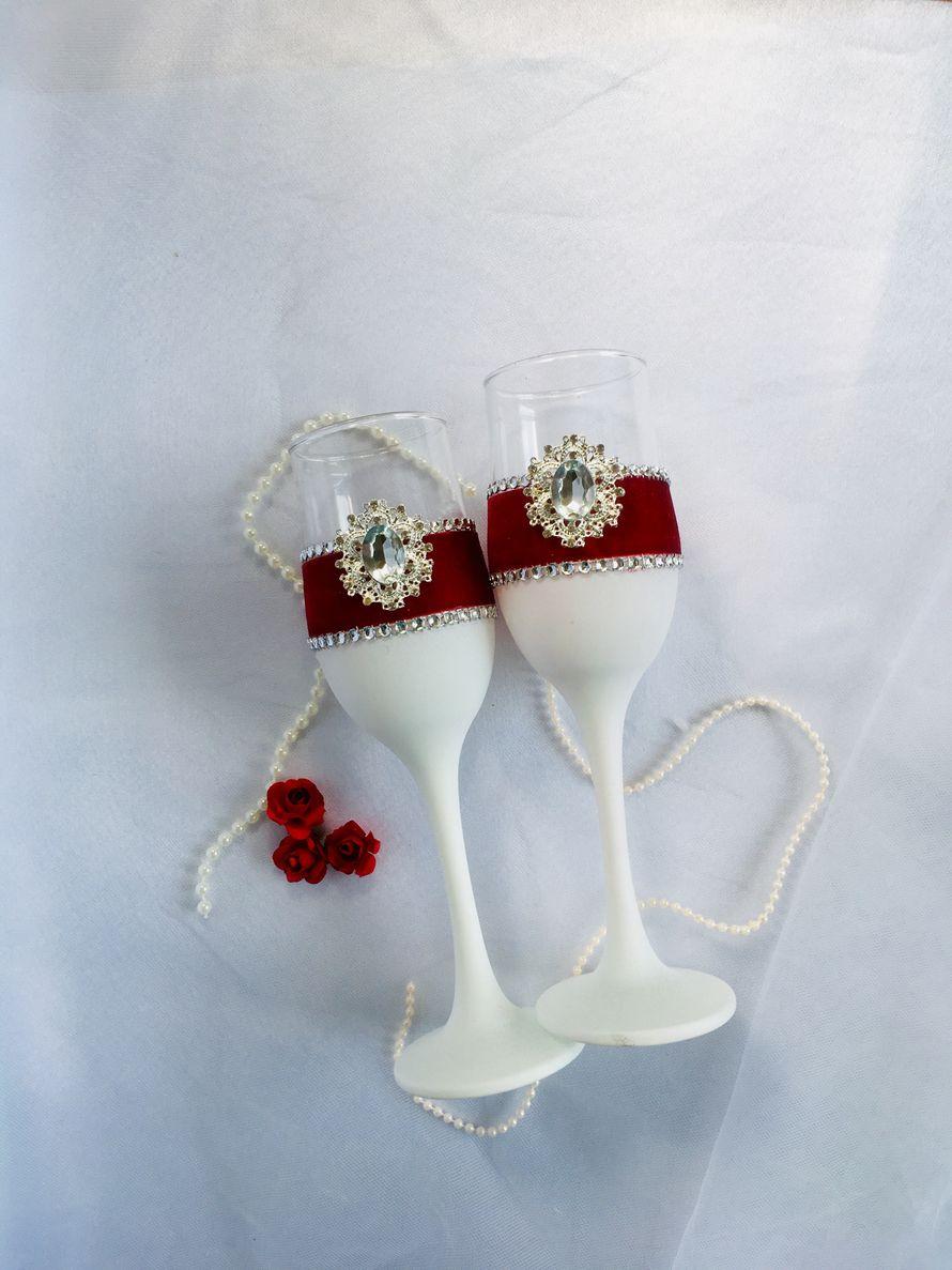Фото 18810920 в коллекции 2019 - Wedding accessories - мастерская аксессуаров