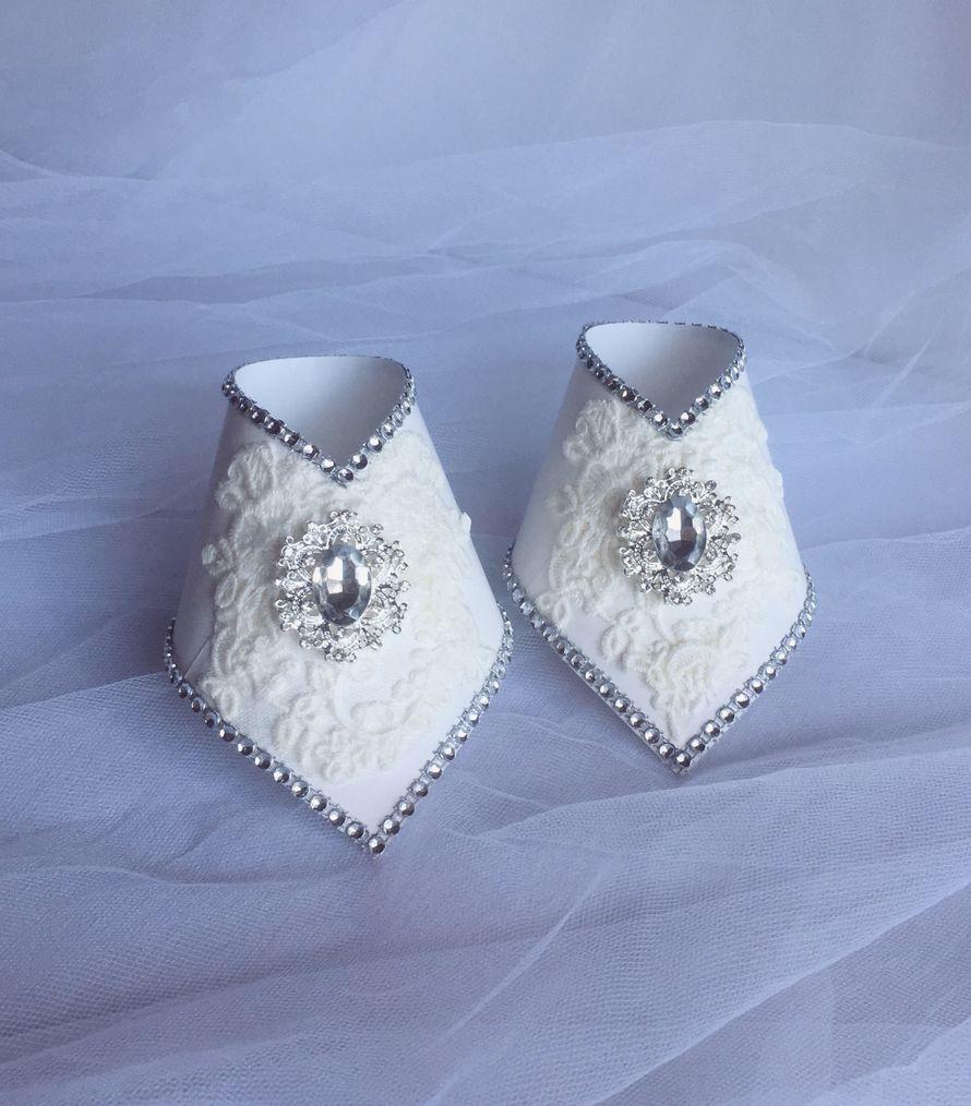 Фото 18810926 в коллекции 2019 - Wedding accessories - мастерская аксессуаров