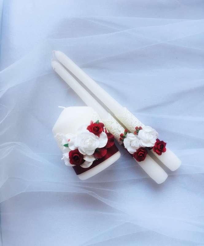 Фото 18821890 в коллекции 2019 - Wedding accessories - мастерская аксессуаров
