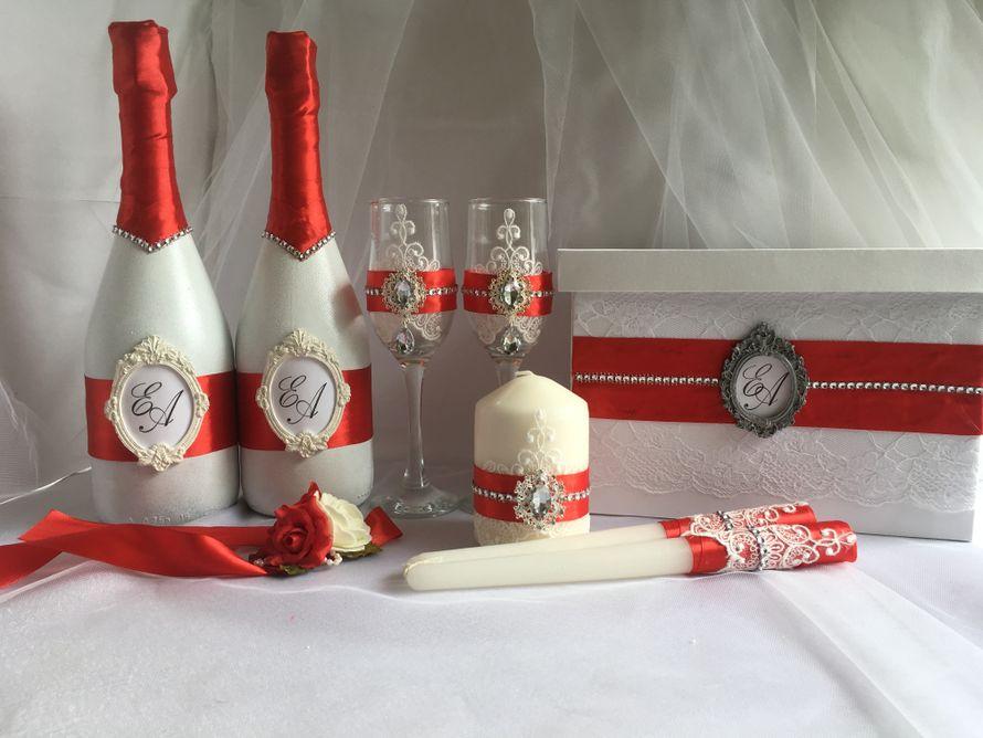 Фото 19143808 в коллекции 2019 - Wedding accessories - мастерская аксессуаров