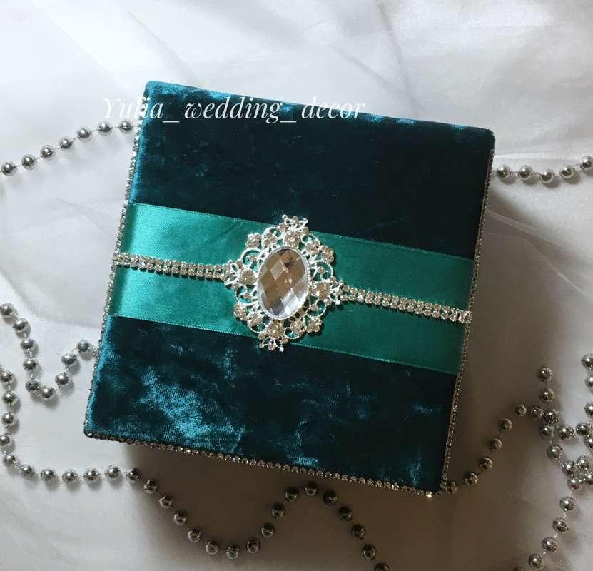Фото 19225254 в коллекции Портфолио - Wedding accessories - мастерская аксессуаров