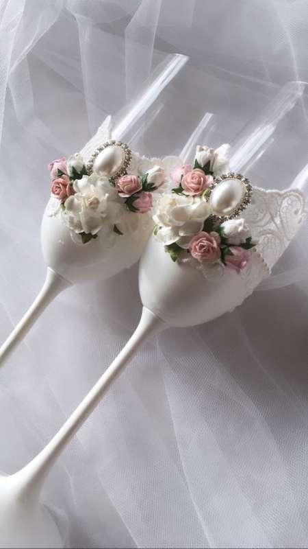 Фото 19225272 в коллекции Портфолио - Wedding accessories - мастерская аксессуаров