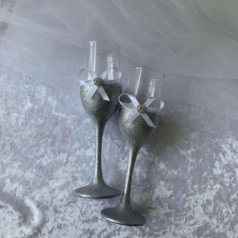 Фото 19695997 в коллекции Портфолио - Wedding accessories - мастерская аксессуаров