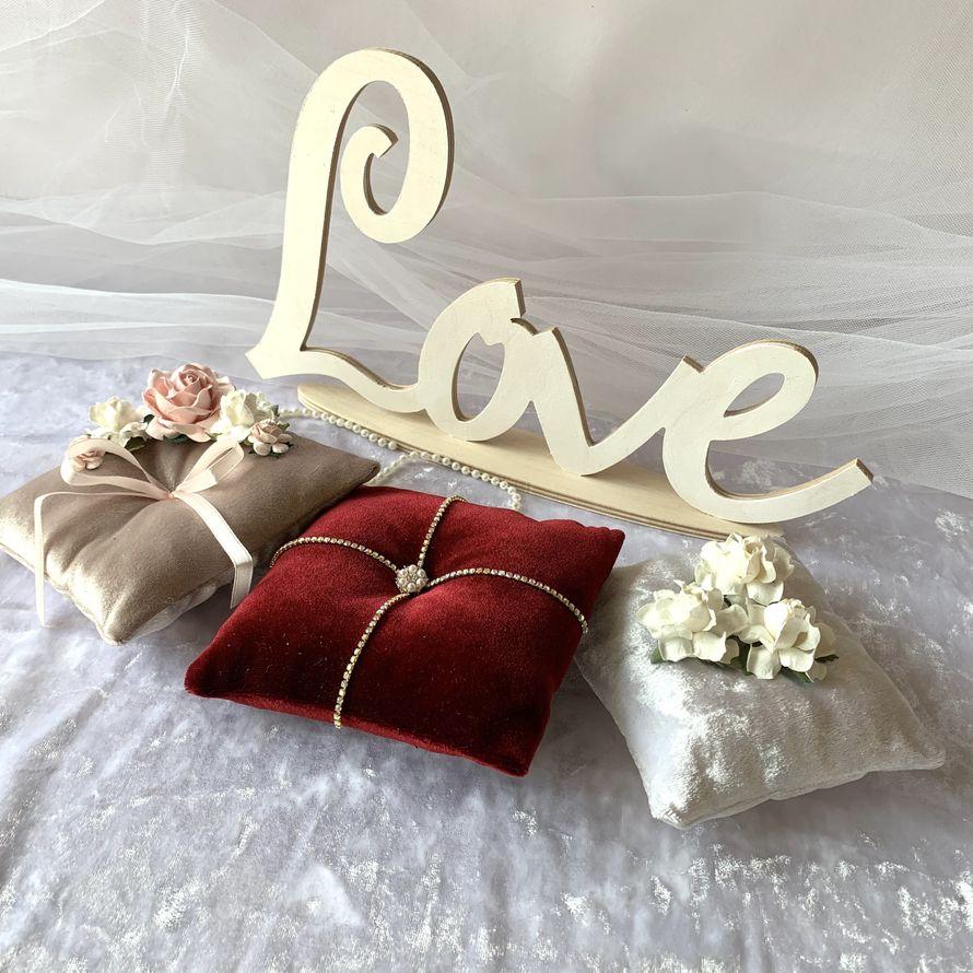 Фото 19696003 в коллекции Портфолио - Wedding accessories - мастерская аксессуаров