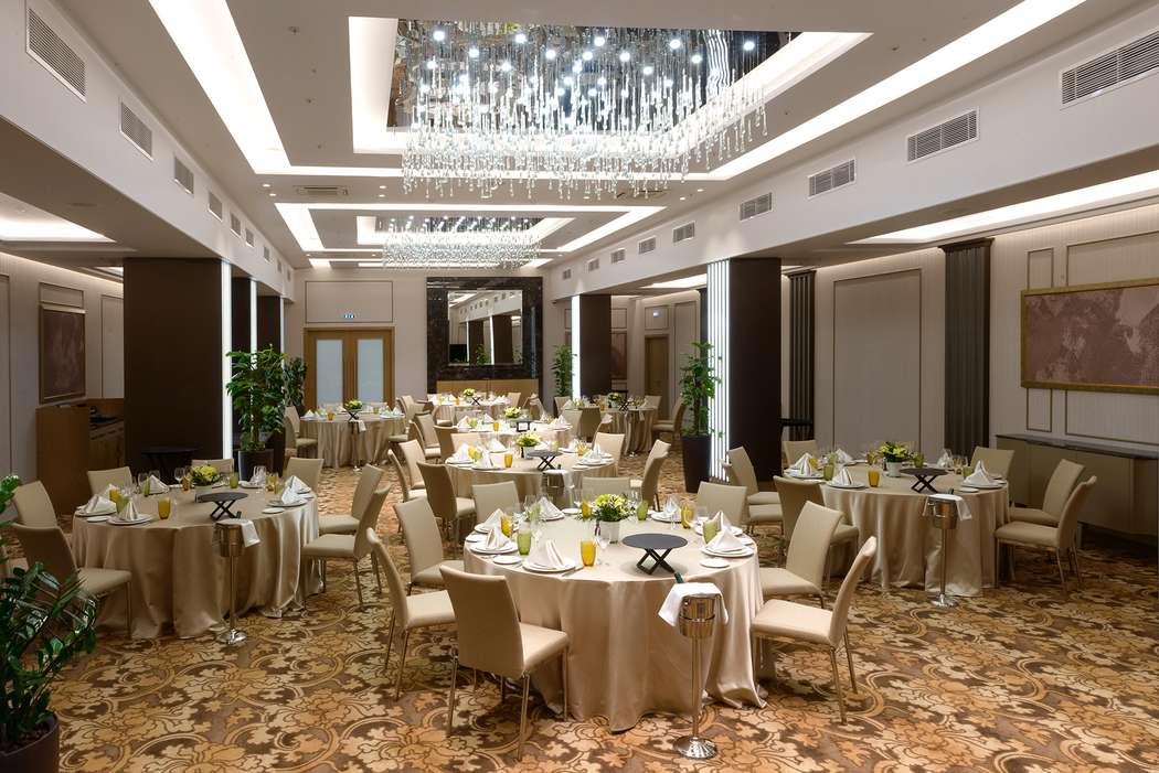 Фото 18778510 в коллекции Портфолио - Ресторан Great Room Moscow