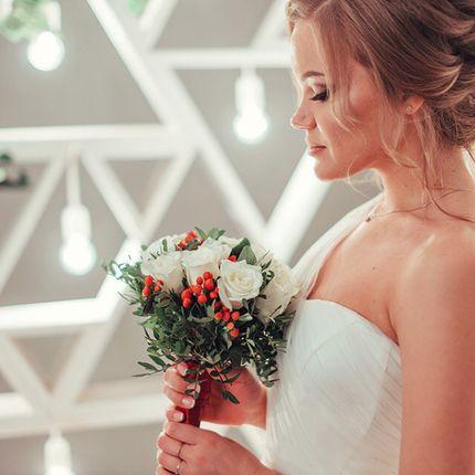 Проведение свадьбы + dj, до 6 часов