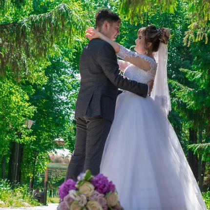 Видеосъёмка полного дня - 3 тариф - Wedding LUX