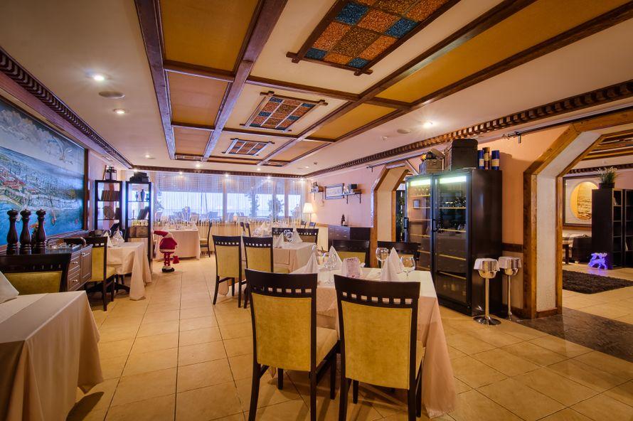 Фото 18821492 в коллекции Ресторан - Ресторан 27 причал