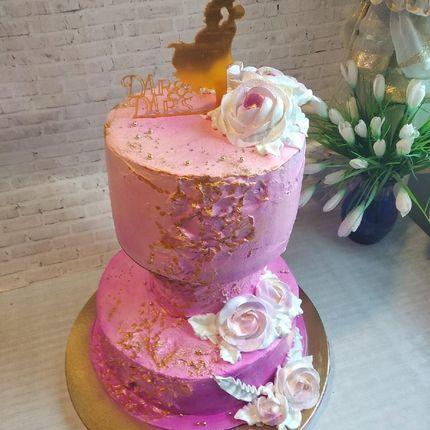 Торт, от 3 кг