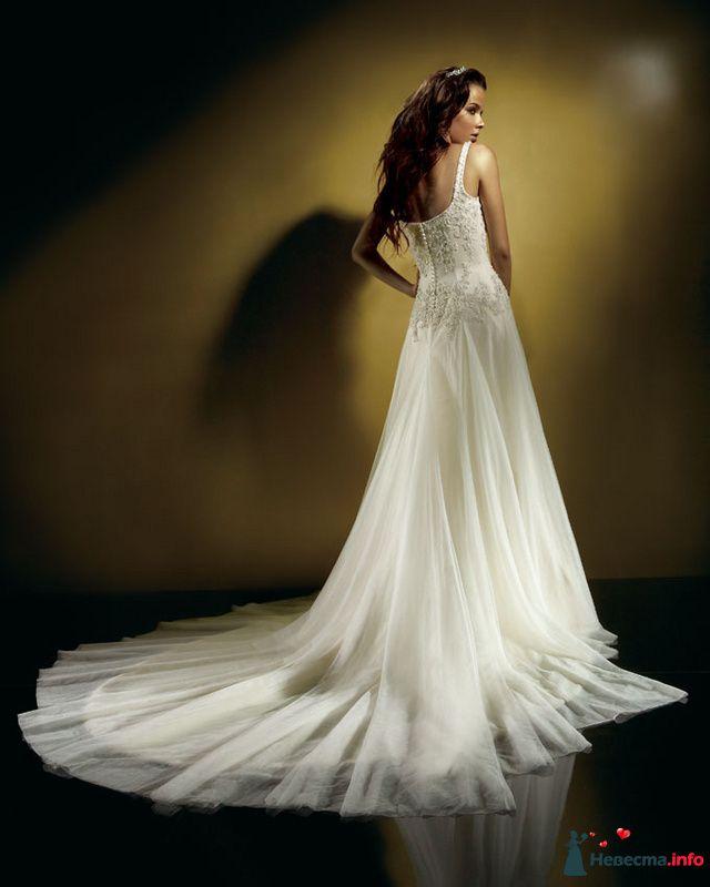 Benjamin Roberts 917 - фото 91793 Свадебный салон Allure