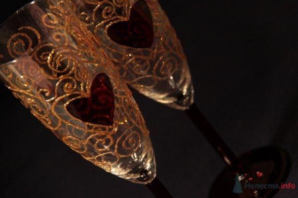Фото 57284 в коллекции Бокалы под шомпанское - мояСовесть