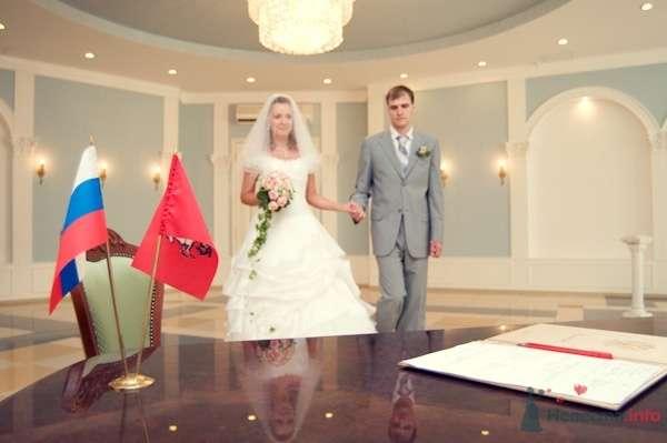 Фото 57360 в коллекции Свадебный фотограф - мояСовесть