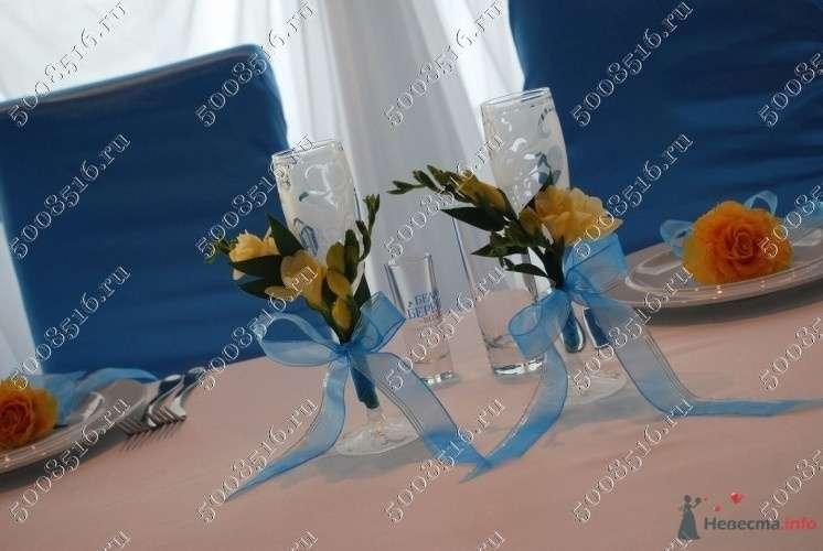 "Фото 78586 в коллекции Мои фотографии - Салон ""Svetlana Polushkina"" - свадебная флористика"