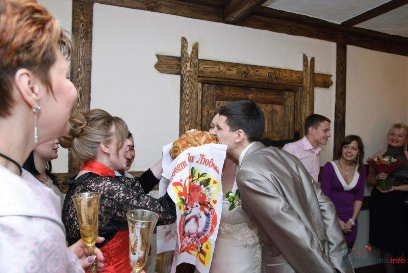 Фото 66199 в коллекции Наша свадьба - Klora