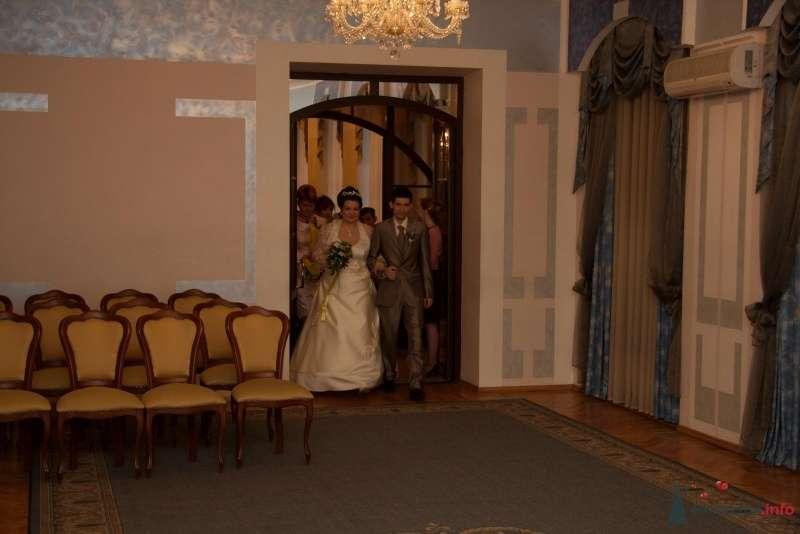 Фото 66213 в коллекции Наша свадьба - Klora
