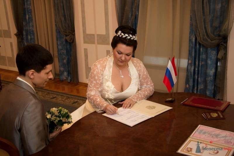 Фото 66218 в коллекции Наша свадьба - Klora