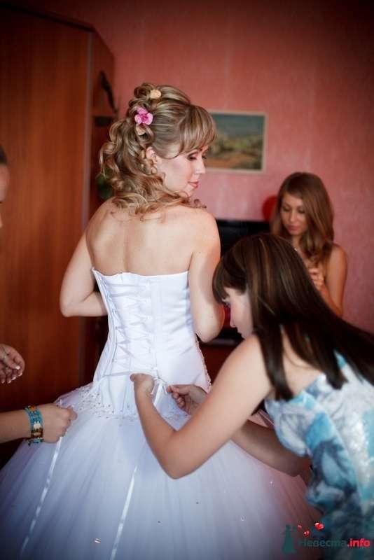Фото 110945 в коллекции свадьба)) - ellechica