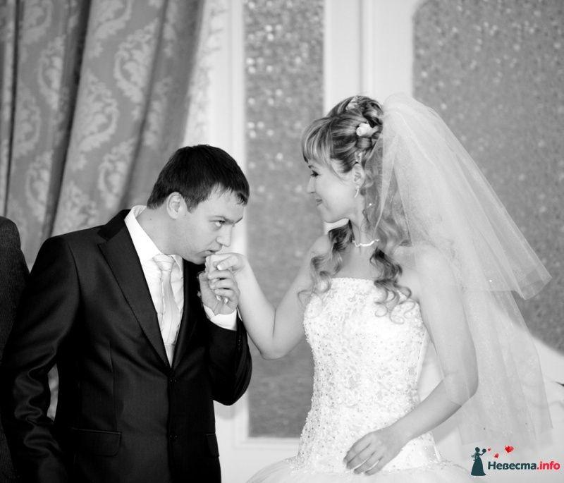Фото 110967 в коллекции свадьба))