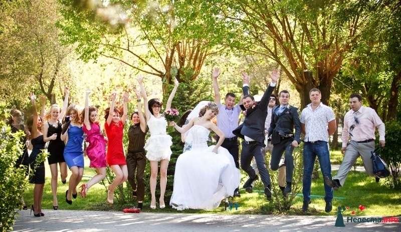 Фото 110984 в коллекции свадьба)) - ellechica