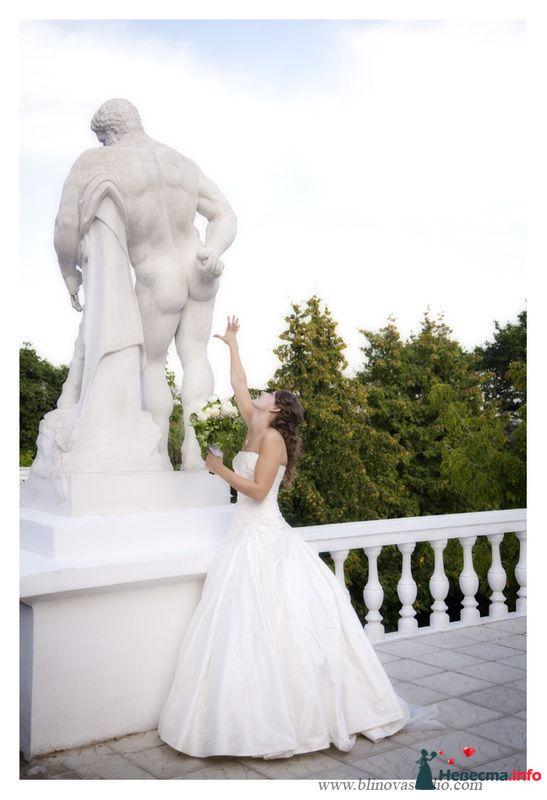 Фото 129643 Невеста01