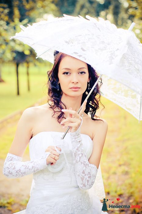 Фото 102556 - Невеста01