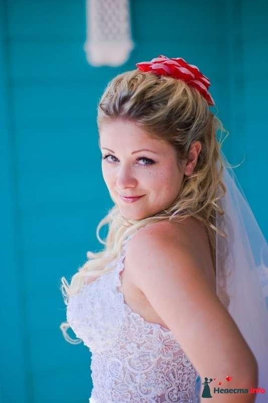 Фото 109642 в коллекции Наша Свадьба - Пер4инка