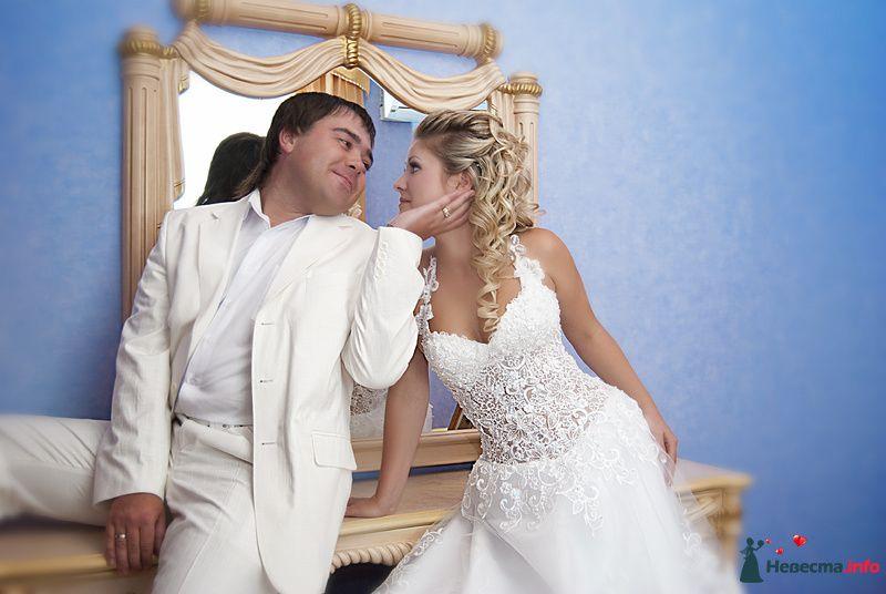 Фото 109708 в коллекции Наша Свадьба