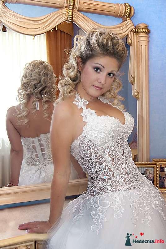 Фото 109712 в коллекции Наша Свадьба - Пер4инка