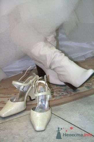 Фото 57338 в коллекции Свадьба: примерка платья - Невеста01