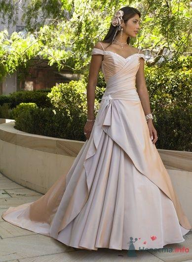 Фото 60047 в коллекции платья - Невеста01
