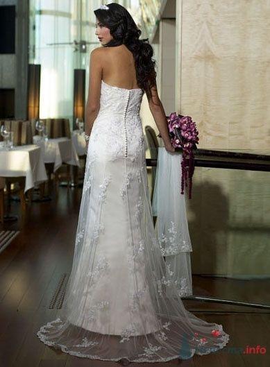 Фото 60050 в коллекции платья - Невеста01