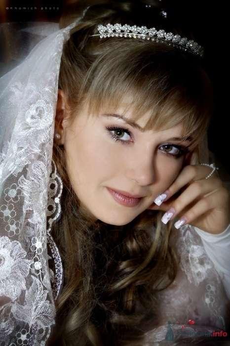 Фото 60057 в коллекции прически - Невеста01