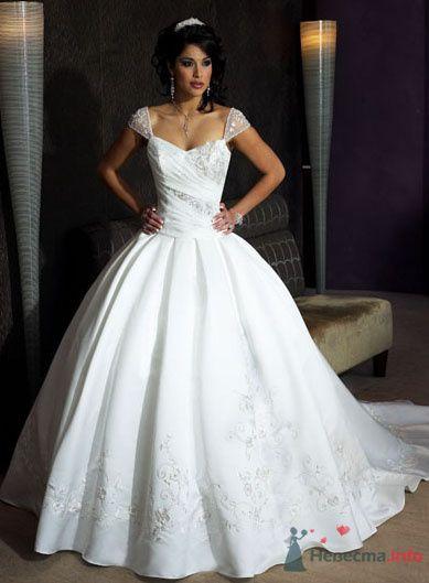 Фото 75245 в коллекции платья - Невеста01