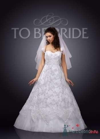 Фото 75248 в коллекции платья - Невеста01