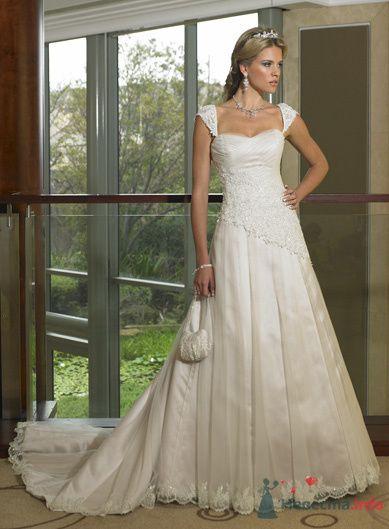 Фото 75257 в коллекции платья - Невеста01