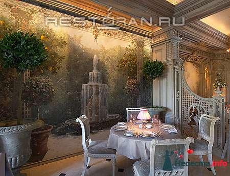 Фото 83504 в коллекции Рестораны - Невеста01