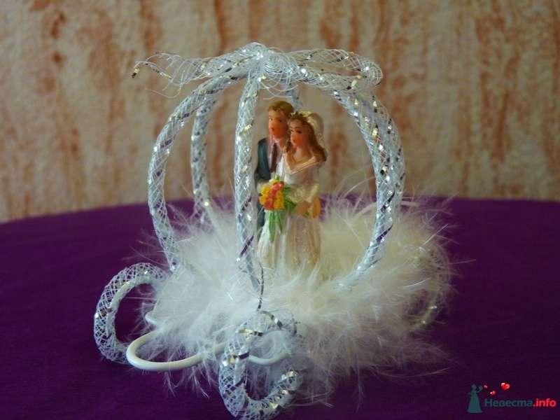 Фото 121744 в коллекции подготовка - Невеста01
