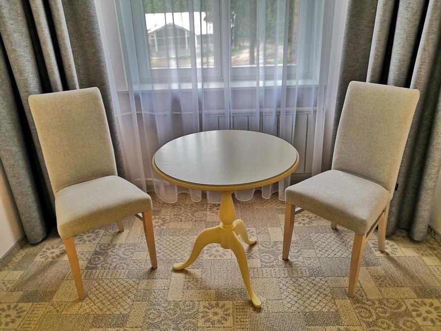 Фото 19708285 в коллекции Портфолио - Парк-отель Розендорф