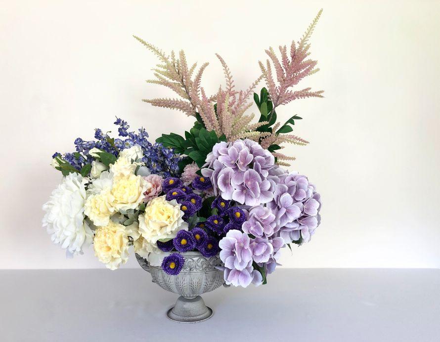 """Фото 18873966 в коллекции Букеты и композиции - """"Allure"""" - flowers&decor"""