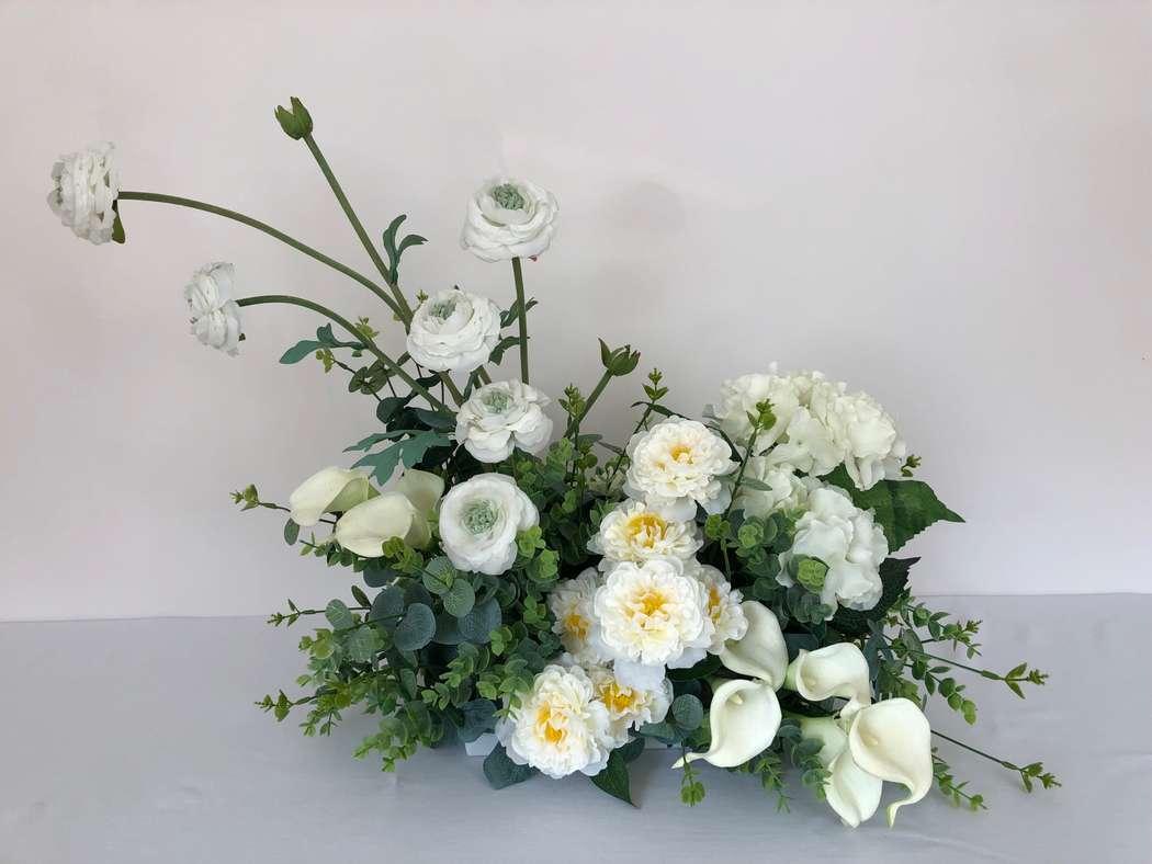 """Фото 18873978 в коллекции Букеты и композиции - """"Allure"""" - flowers&decor"""