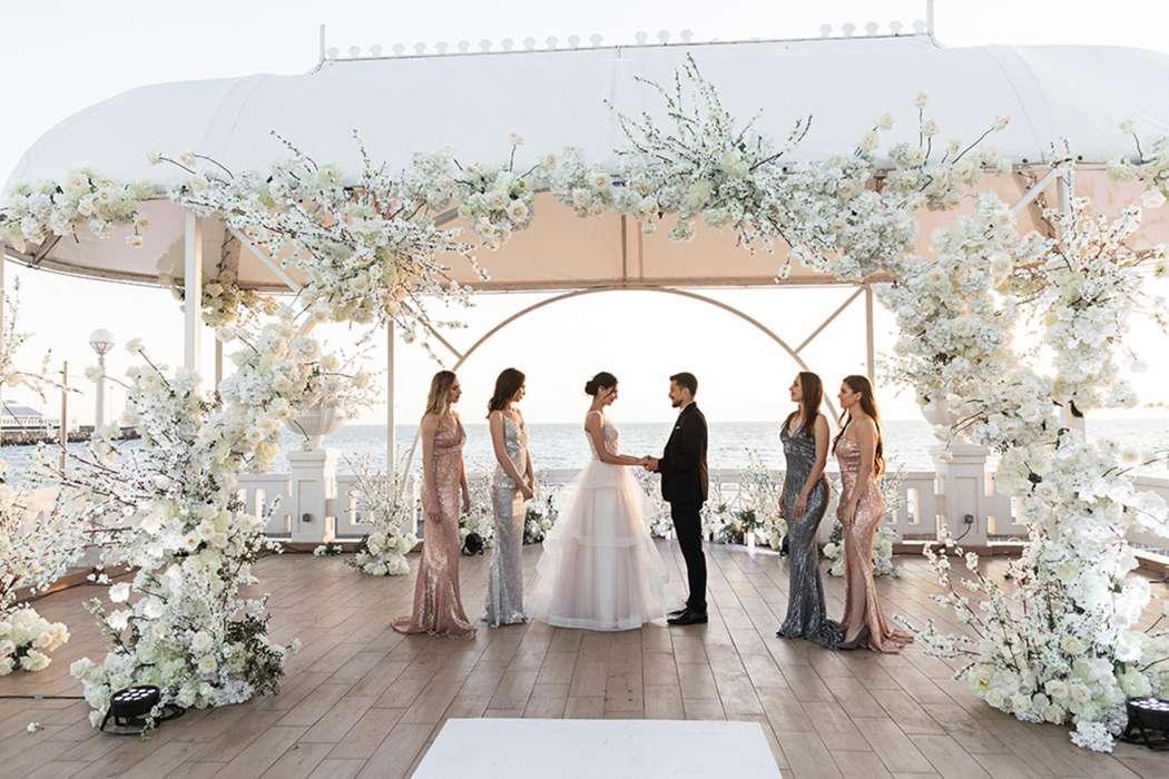 Фото 18909364 в коллекции Портфолио - Christin Wedding - свадебное агентство