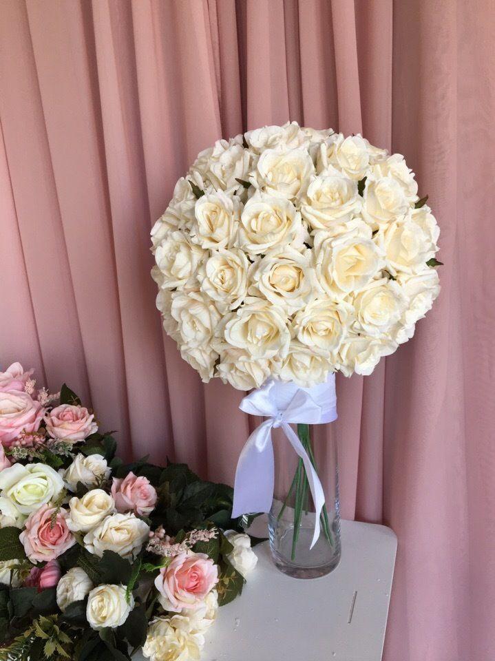 Фото 18957218 в коллекции Аренда свадебного декора - Art flowers - свадебное агентство