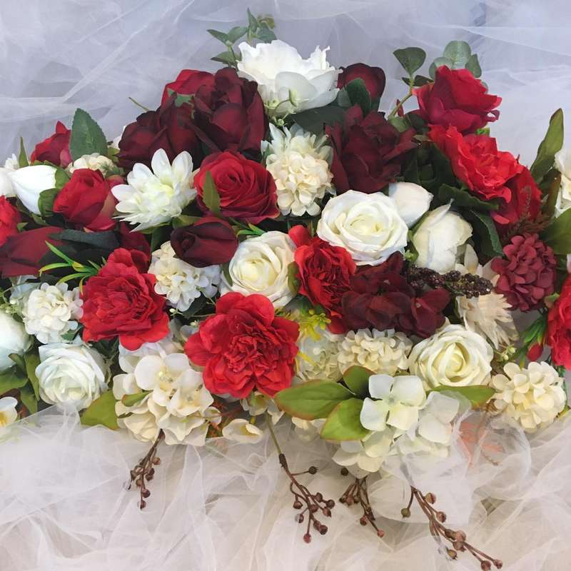 Фото 20044985 в коллекции Аренда свадебного декора - Art flowers - свадебное агентство