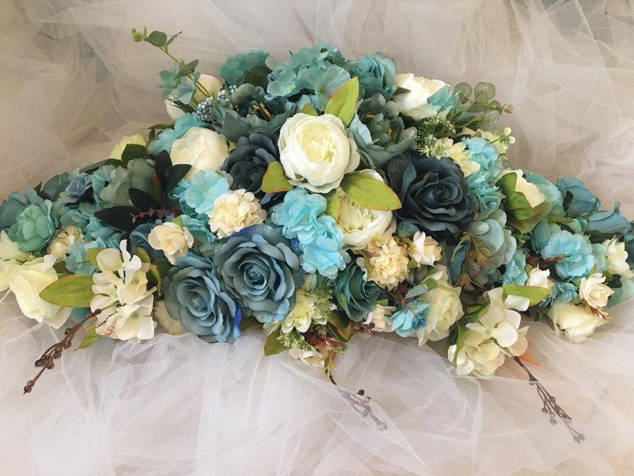 Фото 20044993 в коллекции Аренда свадебного декора - Art flowers - свадебное агентство