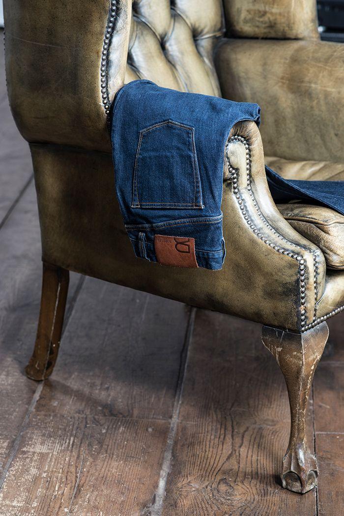 Пошив джинсов по меркам и на заказ