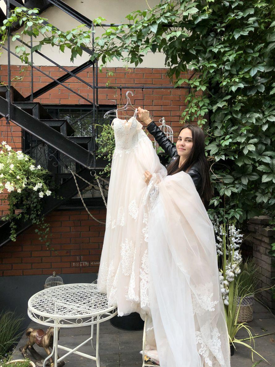 Координация утра невесты - фото 18949048 Свадебное агентство VoitkoWegging